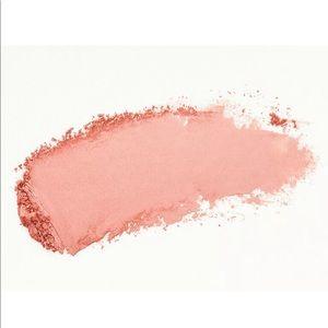 DOME BEAUTY cheek envy pressed powder blush rose